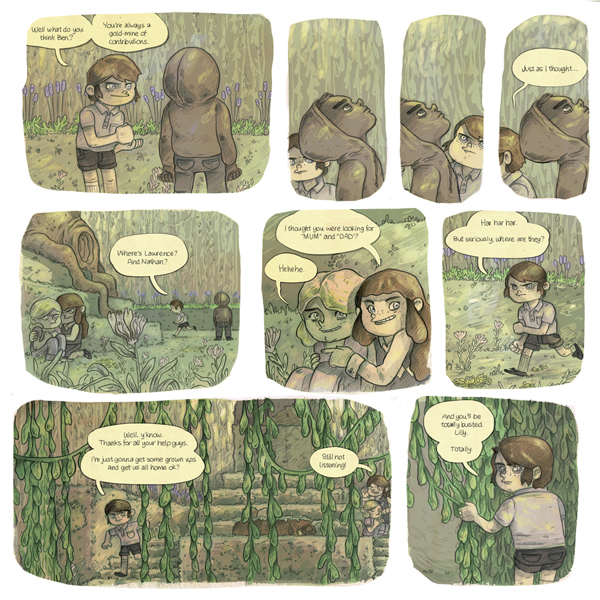 page 5 flat blog