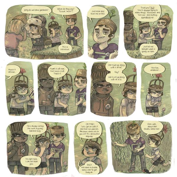 page 7 flat blog